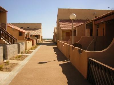 maison location de vacances Port Leucate
